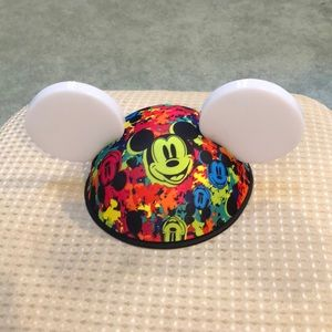Light up Mickey Mouse Ears Hat
